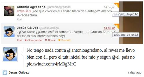 El día que @ErramunSebal dio una lección a 'El País'