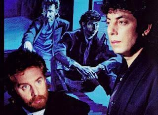Wax - Magnetic Heaven (1986)
