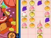 Pinchos Frutas Juegos Flash