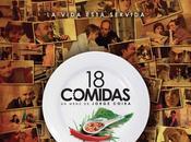 comidas, Jorge Coira