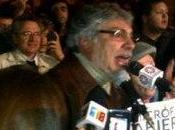 Fernando Lugo declara frente pública
