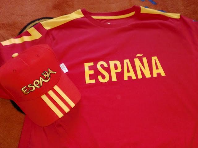 Regalos de la selección española/UEFA欧州選手権プレゼント