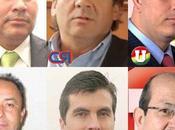 doce conciliadores corrupcion