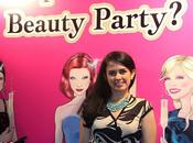 Beauty Party!