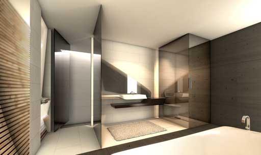 nuevo proyecto de para un hotel en phuket tailandia