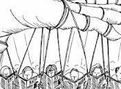 estrategias manipulación mediática Noam chomsky