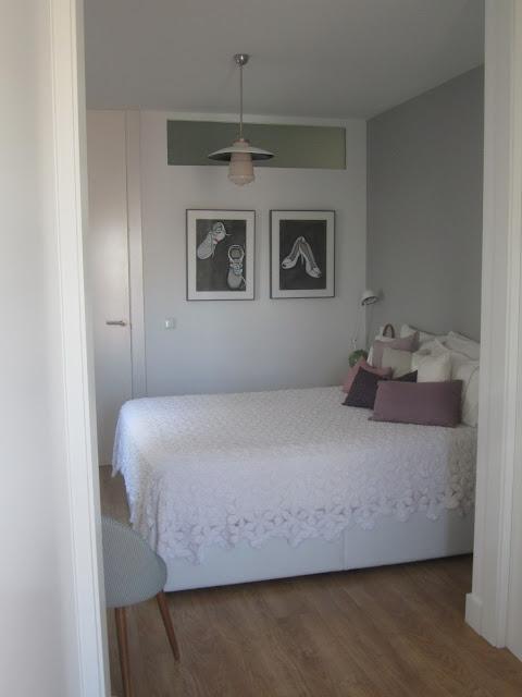 Una habitaci n c lida y moderna con muebles a os 50 - Muebles daneses anos 50 ...