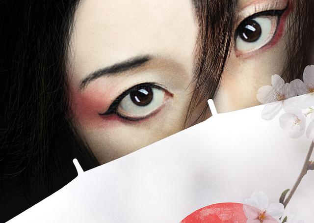 28 JUNIO / 5-12 JULIO: MADAMA BUTTERFLY EN 3D, DESDE ROH-COVENT GARDEN