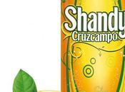 Promo: Shandy Cruzcampo sabor naranja