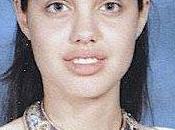 Fotos Angelina Jolie antes fuera famosa