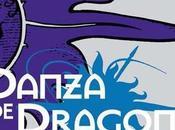 Lecturas desde Parada (20); Danza Dragones, porque sólo cómics alimenta friki