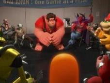 videojuego ¡Rompe Ralph! (Wreck-It Ralph) saldrá exclusiva para consolas Nintendo