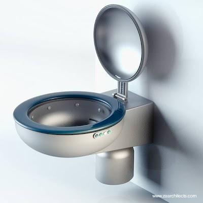 Sanitario ecol gico inodoro sin flujo de agua paperblog - Fotos de inodoros ...