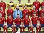 selección española, niños
