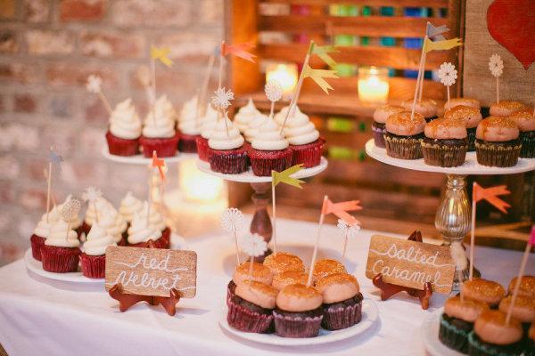 Una boda en Lila 100% Handmade