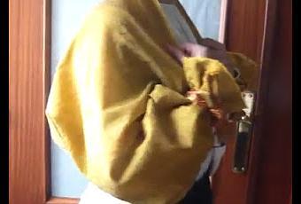 C mo hacer una chaqueta de fiesta sin patrones paperblog - Como mantener la casa limpia y perfumada ...
