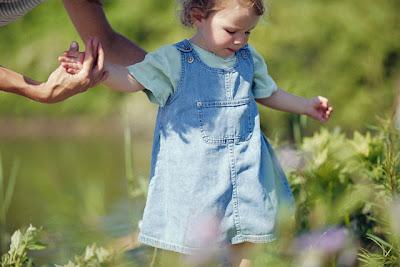 Crianza respetuosa: ¿Sobreprotección o libertad acompañada?