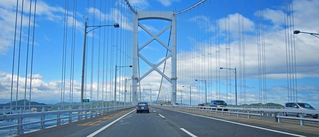 Road trip por Japón - Los remolinos de Naruto