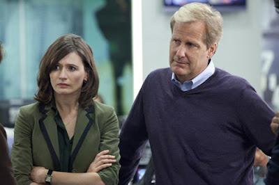 The Newsroom (1x01) We Just Decided To: It´s not but it can be
