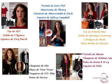 Looks de series: Jane by Design