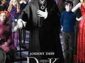 DARK SHADOWS: serie original