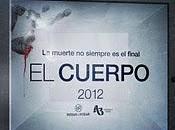 Cuerpo (The Body) película seleccionada para inaugurar Festival Sitges 2012