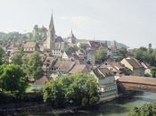 Baden-Baden, ciudad balneario alemana