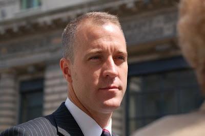 Sean Patrick Maloney, político gay de NY, gana unas primarias demócratas