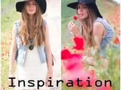 Inspiration Denim jacket