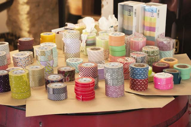Washi Tape: my new obsession!