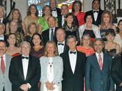 alcaldesa Marbella recibe Gran Cruz Europea trabajo frente Ayuntamiento