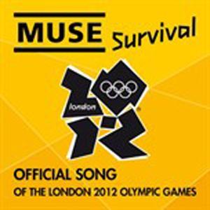 [Noticia] Muse, protagonistas de los Juegos Olímpicos 2012