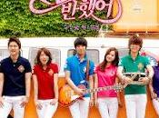 "K-Drama ""Heartstrings"""