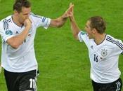Eurocopa 2012: Alemania vive década prodigiosa