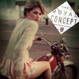 The Royal Concept – The Royal Concept