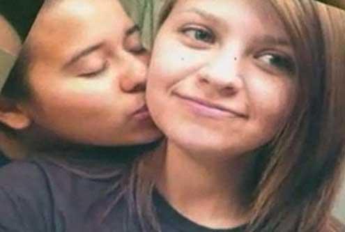 Dos adolescentes lesbianas serán juzgadas en