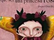 ¿Hay algo aburrido princesa rosa? Raquel Díaz Reguera. segunda sorpresa!