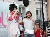 Pregón Chueca 2012 Orgullo LGTB Madrid