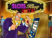 Slots King v.0.6 BETA (Juega famosas maquinas tragamonedas desde BlackBerry)
