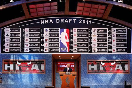 Boston Celtics NBA Draft 2012