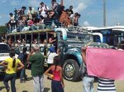 """CARAVANA SOCIAL HUMANITARIA """"POR VIDA, ARMONÍA TERRITORIAL PAZ"""" Miranda, Junio 2012"""