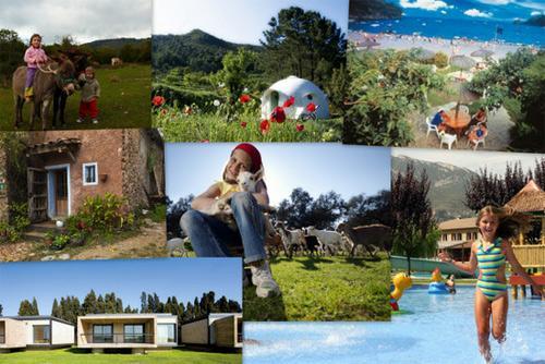 Consejos para elegir alojamiento en la naturaleza con for Alojamiento zaragoza con ninos