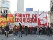 Altamira explica porqué izquierda acompañó movilización Moyano