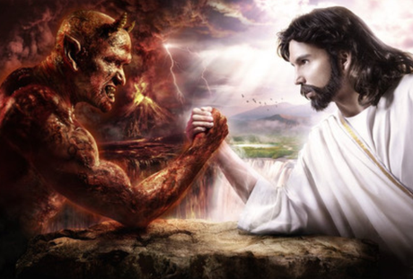 Al diablo con echar culpas al diablo