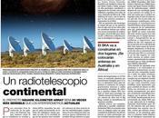 Zoco Astronomía: Radiotelescopio Continental