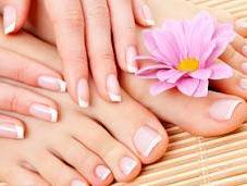 manos pies verano