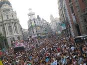 Detalles Manifestación Estatal Orgullo LGTB
