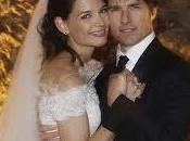 Cruise Katie Holmes divorcian