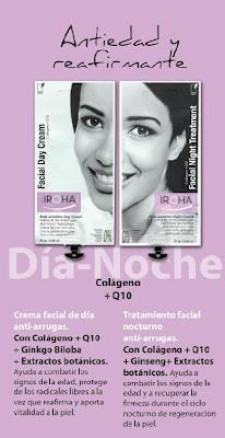 Iroha Nature - Cuidado Facial