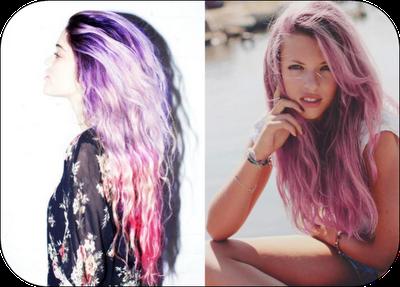Tendencias en color de cabello para el 2014 - YouTube